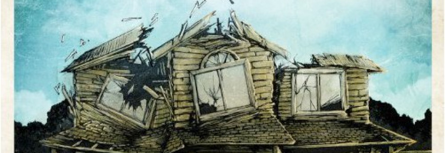 Collide With The Sky, troisième album des Californiens de Pierce The Veil