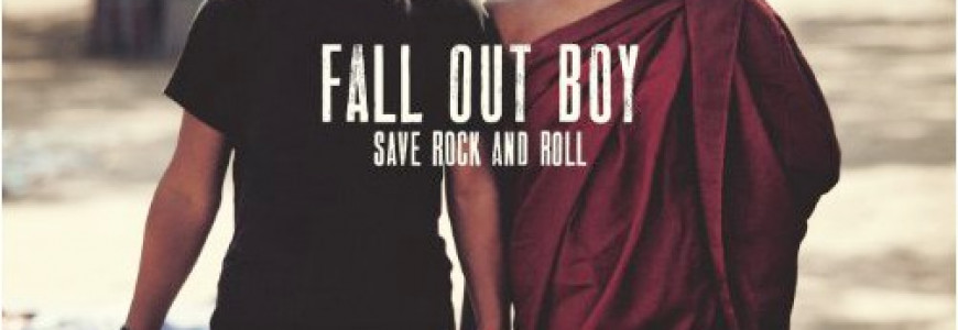 Fall Out Boy ressuscitent le Rock And Roll