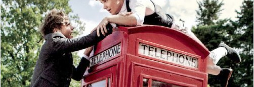 Take Me Home, et de deux pour One Direction !