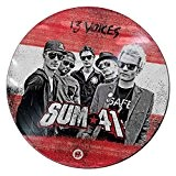 13 Voices (Ltd Picture Disc Vinyl-Austria) [Import allemand]