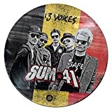 13 Voices (Ltd Picture Disc Vinyl-Belgium) [Import allemand]