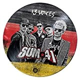 13 Voices (Ltd Picture Disc Vinyl-Germany) [Import allemand]