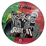 13 Voices (Ltd Picture Disc Vinyl-Portugal) [Import allemand]