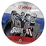 13 Voices (Ltd Picture Disc Vinyl-Russia) [Import allemand]
