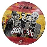 13 Voices (Ltd Picture Disc Vinyl-Spain) [Import allemand]
