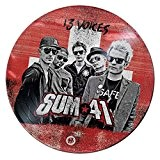 13 Voices (Ltd Picture Disc Vinyl-Switzerland) [Import allemand]