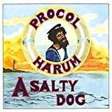 A Salty Dog -Hq/Remast-