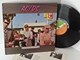ACDC dirty deeds done dirt cheap, K 50323