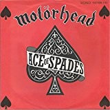 Ace of spades / Dirty love / 102 638-100