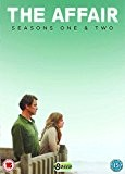 Affair   Seasons One & Two [Edizione: Regno Unito] [Import anglais]