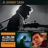Album Selection-at San Quentin/at Folsom Prison