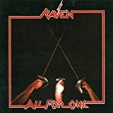 All For One by Raven (2002-04-15)