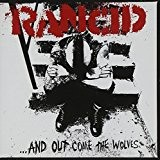 ...And Out Come The Wolves by RANCID (1995-08-22)