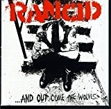 And Out Come the Wolves [CASSETTE] by Rancid