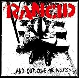 And Out Comes the Wolves 20th Anniversary by Rancid (2015-12-23)