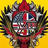 Are You Ready: Sweet Live by Sweet (2011) Audio CD