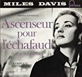 Ascenseur Pour L'Échafaud (Lift To The Scaffold) [Vinyl LP record] [Schallplatte]