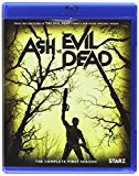 Ash Vs Evil Dead: Season 1 [Blu-ray] [Import]