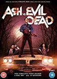 Ash Vs Evil Dead: The Complete First Season (2 Dvd) [Edizione: Regno Unito] [Import anglais]