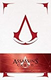 Assassin's Creed Hardcover Ruled Journal (Insights Journals) by Insight Editions (2016-06-23)