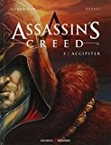 Assassin's Creed, tome 3 : Accipiter