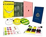 Assassination Classroom - Box 1 [Combo Collector Blu-ray + DVD]