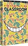 Assassination Classroom - Box 3 [Combo Collector Blu-ray + DVD]