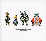 "Bande originale ""Final Fantasy IX"""