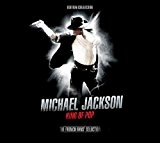 Best Of Michael Jackson : King of Pop (Coffret 3 CD)