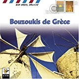 Bouzoukis of Greece [Import anglais]
