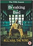 Breaking Bad - Saison 5 (Épisode 1-8)
