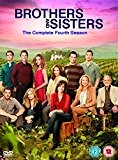 Brothers and Sisters - Season 4 [Import anglais]