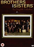 Brothers & Sisters 1-5 Boxset [Import anglais]