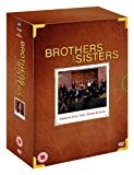 Brothers & Sisters - Seasons 1 - 4 [Import anglais]