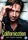Californication - Season 4 [DVD] [Import anglais]