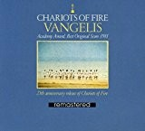 Chariots Of Fire by Vangelis (2008-11-04)