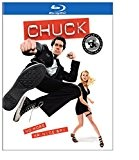 Chuck: Complete Third Season [Blu-ray] [Import anglais]