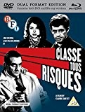 Classe Tous Risques [Blu-ray] [Import anglais]