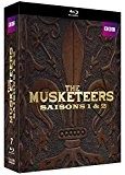 COFFRET THE MUSKETEERS saisons 1 + 2 [Blu-ray]