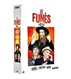 Collection Louis de Funès - La grande vadrouille + Le corniaud + Les aventures de Rabbi Jacob