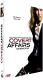 Covert Affairs - Saison 2
