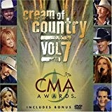 Cream of Country Vol.7