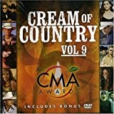 Cream of Country Vol.9