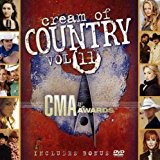 Cream of Country Volume 11 [CD + DVD]