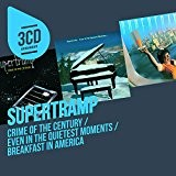 Crime of the Century / Even in the Quietest Moments / Breakfast in America (Coffret 3 CD)