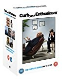 Curb Your Enthusiasm - Complete - Season 1-7 [Import anglais]