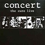 CURE - The Cure live - LP - - 823682-1