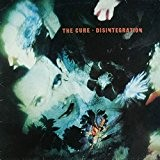 Cure, The - Disintegration - PGP RTB - 220868, Fiction Records - 839 353-1, Fiction Records - FIXH 14