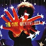 CURE THE GREATEST HITS by CURE THE (2001-11-30)