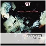 Disintegration: Deluxe Edition (3 CD Set) (UK Pressing) Box set, Import Edition by The Cure (2010) Audio CD